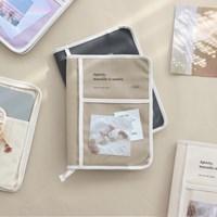 아이코닉 태블릿 북파우치 (11