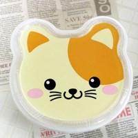 애니멀 런치박스(도시락)-고양이