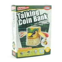 [Artec] 말하는 저금통 Talking Coin Bank (ATC950532KIT) 과학교재
