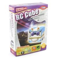 [Artec] 무선조종 박스카 RC Cube (ATC950624KIT) 과학교재