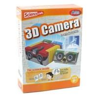 [Artec] 입체사진 카메라 3D Camera (ATC950686KIT) 과학교재