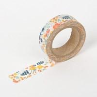Masking Tape single - 02 Wedding bouquet