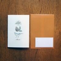 POP UP CARD_merci