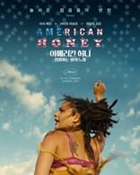 영화 아메리칸 허니: 방황하는 별의 노래