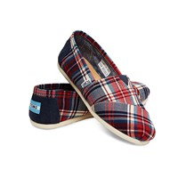 TOMS FALL 2014 COLLECTION