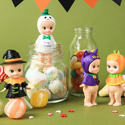 Trick or Treat! �ҴϿ��� 2014 �ҷ��� ��Ƽ