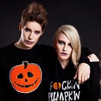 Halloween, ���� ������ �ʴ�