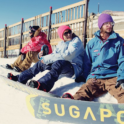[MD��ȹ]I �� snowboarding