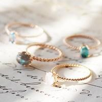 Jewelry Story APRIL