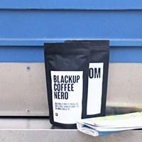 블랙홀 같은 커피의 매력