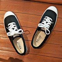 Back To The Basic, Kelly Sneakers