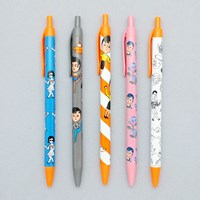당신의 영원한 열성펜