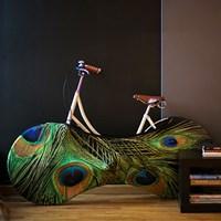 당신의 공간에 자전거가 있다면