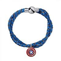나도 될래요! Captain America