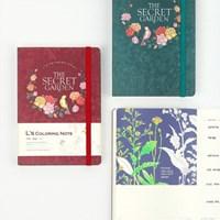 Ls Your Secret Garden!