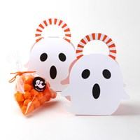 Surprise! Trick or treat  Halloween Gift!|44%~