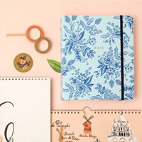 2016 TOILE Planner