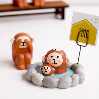 2016년, 귀요미 원숭이들의 탄생!|48%~