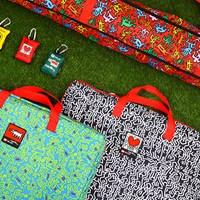 N-rit x Keith Haring|20%