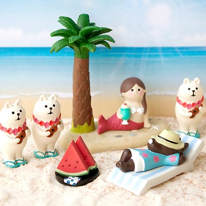 Hot Summer Cool Toy