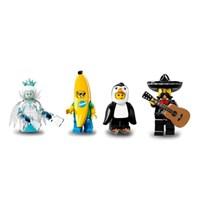 LEGO MINIFIGURE SEASON 16