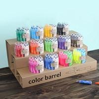 원하는 펜만 골라 조립하는 미니펜 color barrel!|10%