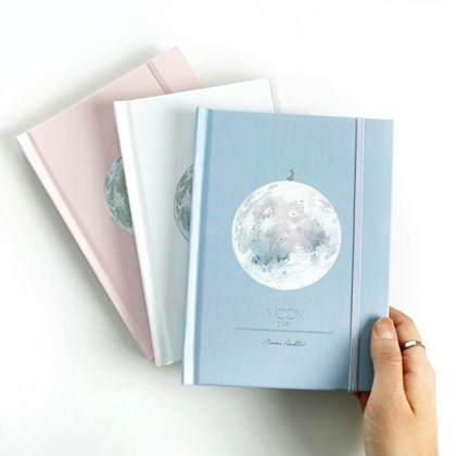 Moon diary Special edition 1+1
