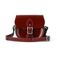 The Leather Satchels since 1966.|70%~