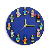 What time is it LEGO?