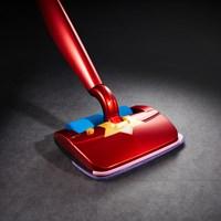 청소가 즐거워지는 IRON MAN|8%
