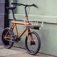 암스테르담의 자전거, VANMOOF <span style=color:red>20%</span>