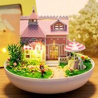 꿈의 작은 집, 미니어처 하우스 ADICO|57%~