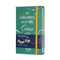 Moleskine X Peter Pan Limited Edtion
