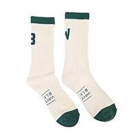 White Blank Socks LUCKY BOX