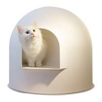 고양이를 위한 이글루|~28%