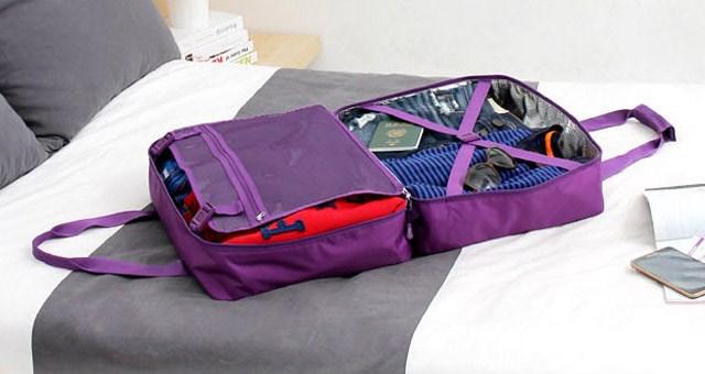 여행의 기준,<br>여행을 가방에 담다!|~59%