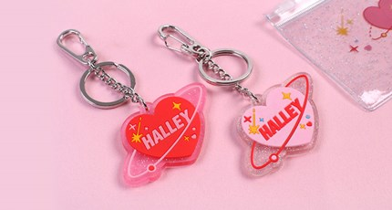 KEY POINT- KEY RING... <span style=color:red>~50%</span>