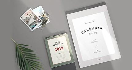 Hello, Calendar