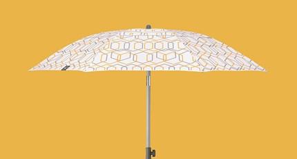 우산보다 접기 쉬운 그늘막! <span style=color:red>~10%</span>