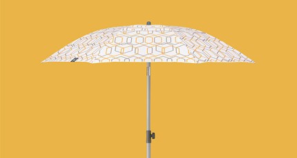 우산보다 접기 쉬운 그늘막! <span style=color:red>~20%</span>
