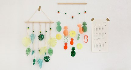 Hanging Summer - ! <span style=color:red>~10%</span>