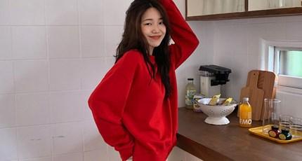 SWEATSHIRT & HOOD <span style=color:red>~80%</span>