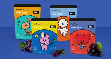 BT21 츄어블 틴케이스 런칭! 당장... <span style=color:red>~10%</span>