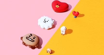 BT21 UNIVERSE! <span style=color:red>~9%</span>