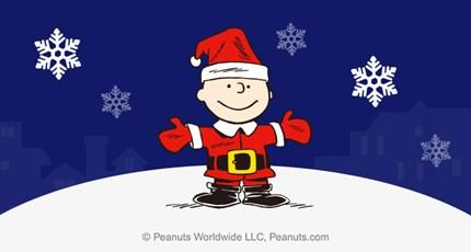 모두 스누피한 크리스마스 되세요! <span style=color:red>~20%</span>
