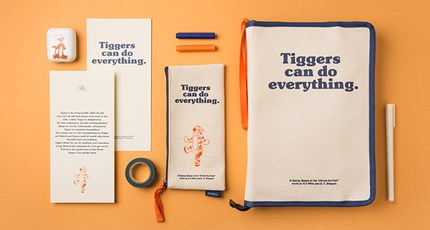 Tiggers can do every... <span style=color:red>~50%</span>