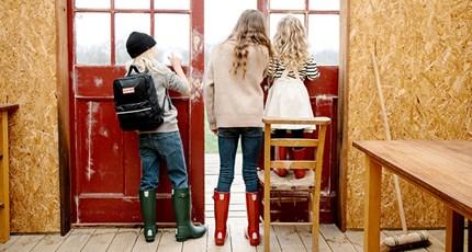 비오는 날, 아이들의 패션은? <span style=color:red>~67%</span>