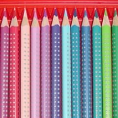 파버카스텔 그립색연필 24색