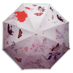 [ART] ARTemis 남계우_나비 UV 자외선차단 양산