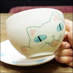 날뛰냥 커피 SET